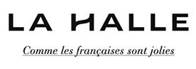 Logo LaHalle.com