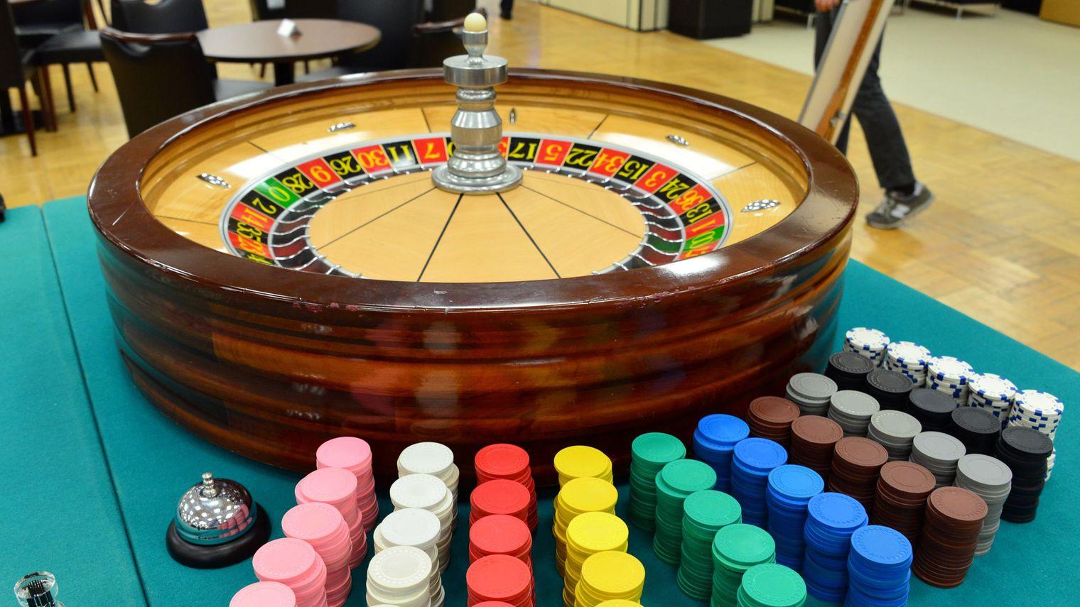 Casino en ligne : une passion pour le jeu