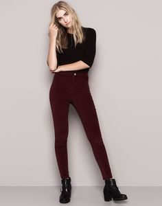 pull and bear femme