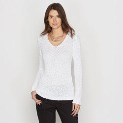 pull blanc femme
