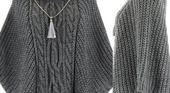 pull en laine femme pas cher