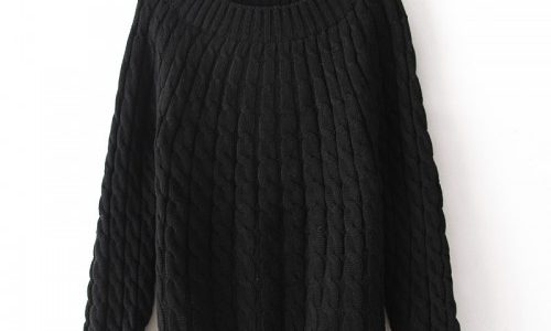 pull laine femme pas cher