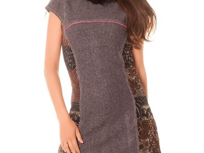 robe d hiver femme