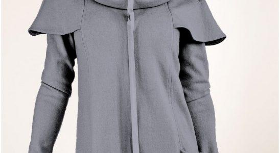 robe de laine