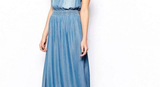 robe femme longue
