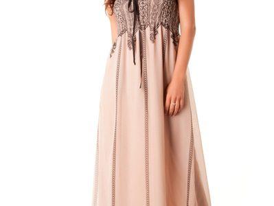 robe femme longue pas cher