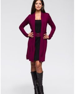 robe hiver