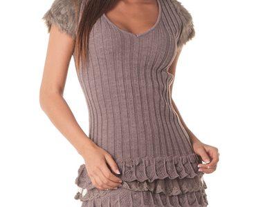 robe hiver femme pas cher