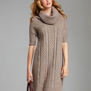 robe laine