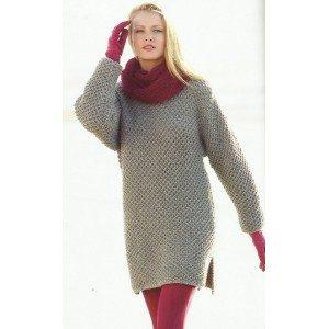 robe laine femme