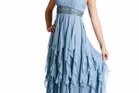 robe longue d été pas cher