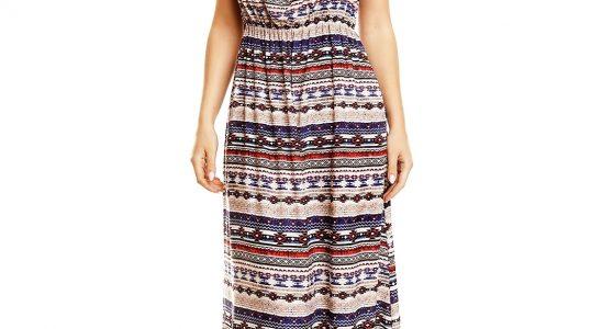 robe longue pas cher d été