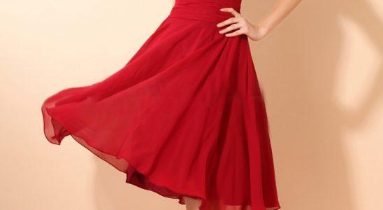 robe pour ado pas cher