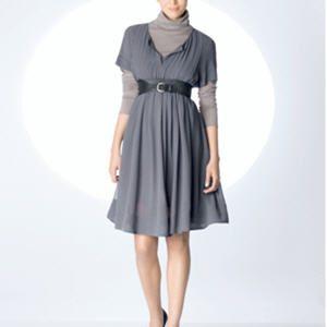 robe pour hiver