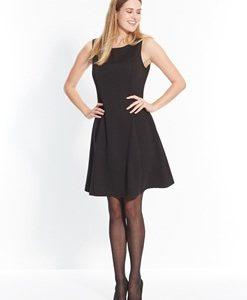 robe sans manche