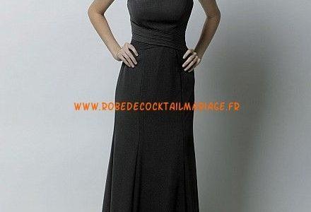 robe simple longue