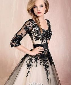 robe taille 34