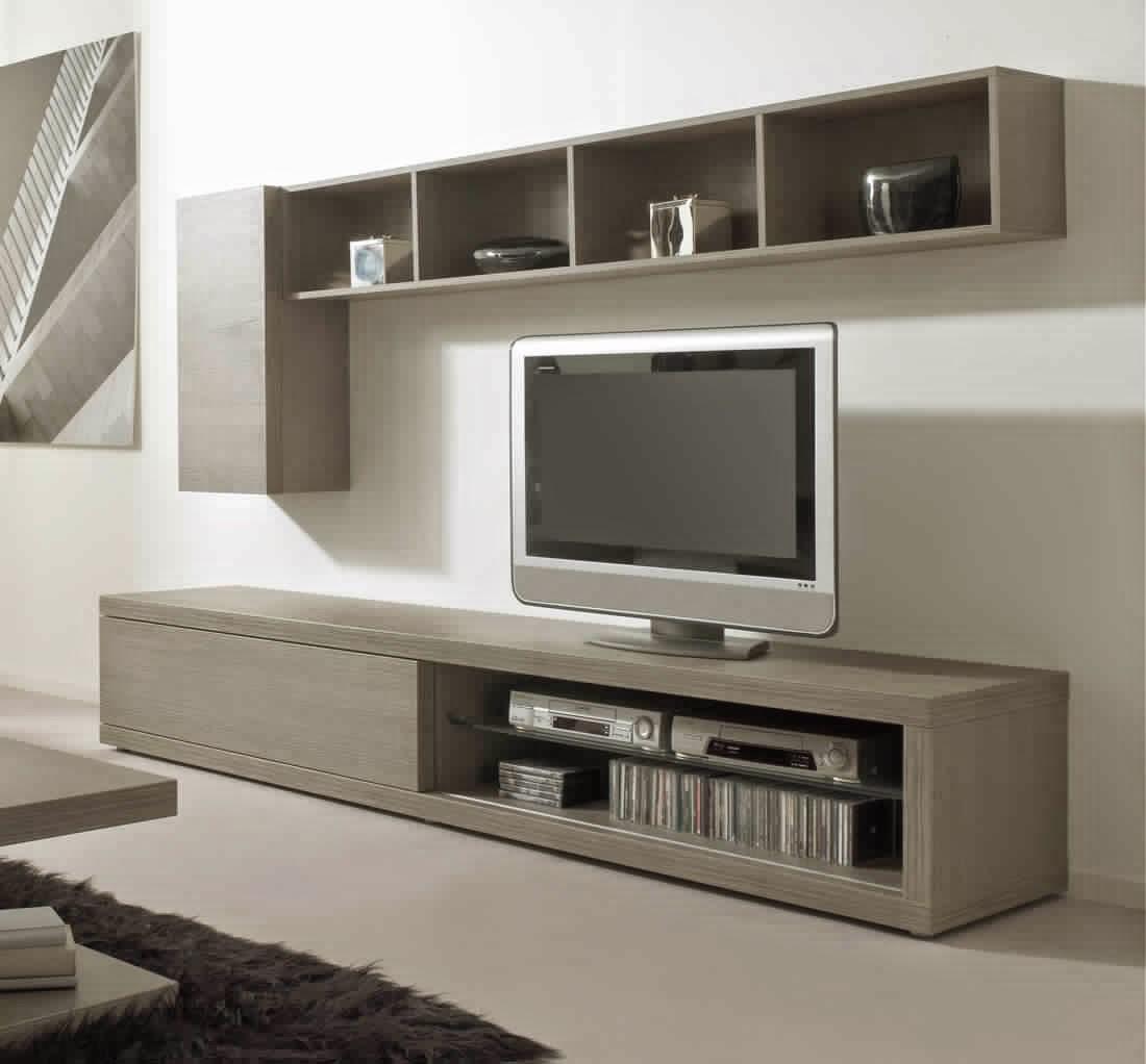 Meubles tv, de nombreuses alternatives à découvrir ici
