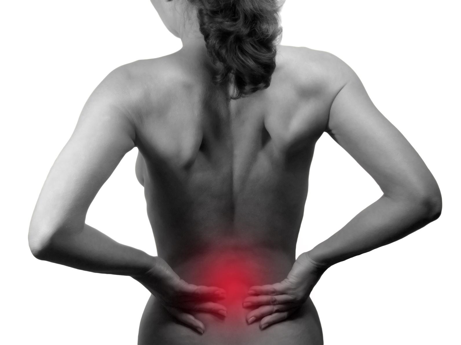 Sciatique : gérer cette douleur