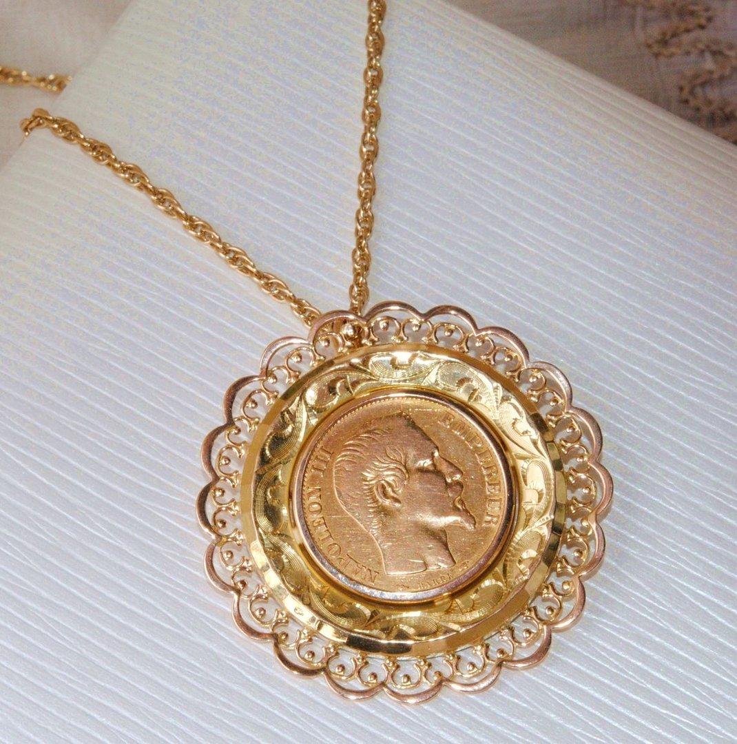 Cours Napoléon : est-ce que vos pièces sont cotées en bourse ?