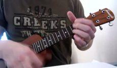 Comment jouer du ukulele ?